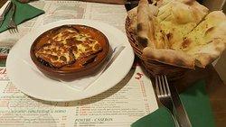 imagen Pizzeria La Nonna en Granada