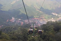 Private tour to Ba Na Hills