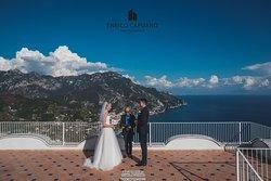 Ravello villa eva  wedding planner Mario Capuano photographer Enrico Capuano