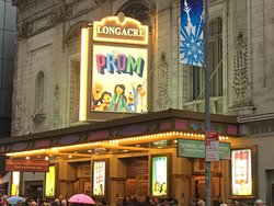 The Prom Musical