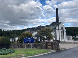 Tormore Distillery
