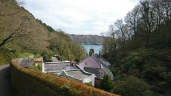 Moulin Huet Tea Rooms