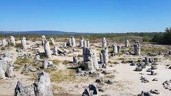 Побити камъни Варна