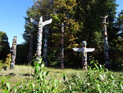 The totems