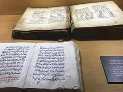 Religious scriptures from 15th and 16th centuries