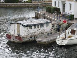 variety of watercraft!