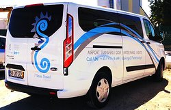 Your Best Airport Transfer in the Algarve