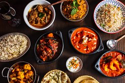 The Muglan Nepalese and Indian Restaurant