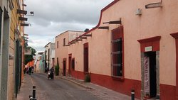 Downtown Tequisquiapan