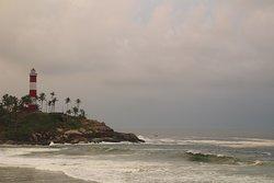 Light House beach