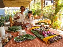 B's Thai Cooking Classes