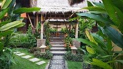 Tea Spa Bali