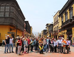 Inkan Milky Way Tours Lima