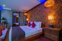 Cambana Royal Suite