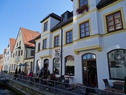Junker's Cafe-Rosterei