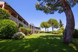 Le Castel Provence