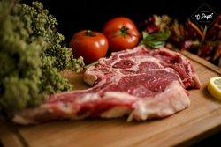 Restaurante O Pepe portuguese steak