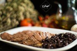 Restaurante O Pepe brazilian steak picanha