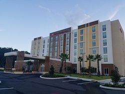 Hilton Garden Inn Tampa-Wesley Chapel