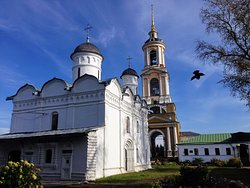 Monastery of the Deposition (Rizopolozhenskiy)