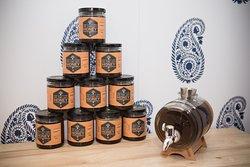 100% Pure Wild Honey