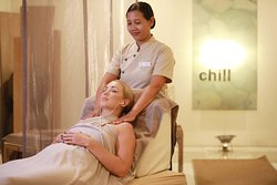 Chill Reflexology