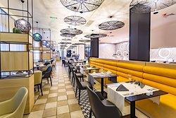 Cape Emine Buffet Restaurant