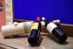 Los mejores vinos a su disposición