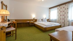 Unsere Zimmer / Le nostre camere