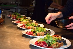 Organic Vision Restaurant & Wellness