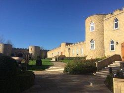 Saint Hill Manor