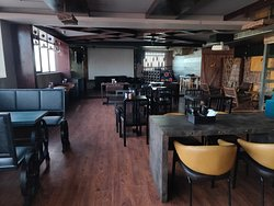 Level Seven Lounge