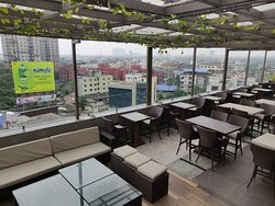 Level Seven Rooftop