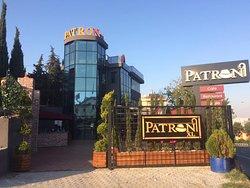 PatronXL Cafe