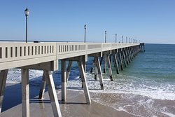 Johnnie Mercers Fishing Pier