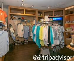 Shops at the Hilton Clearwater Beach Resort & Spa