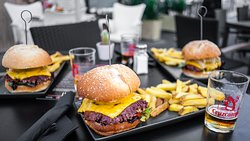 Milestone Restaurant and Bar