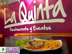 La Quinta Restaurante y Eventos