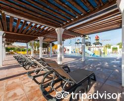 Kids' Area at the Grand Palladium Palace Ibiza Resort & Spa