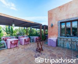 La Dona Restaurant at the Grand Palladium Palace Ibiza Resort & Spa