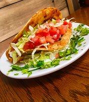 The Bank - Mexican Restaurant & Bar