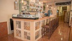 Restaurante El Pámpano