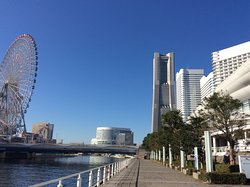 Pacifico Yokohama Seaside Park