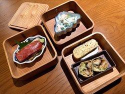 Tofu Bento Box