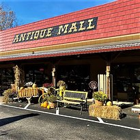 Brown County Antique Mall