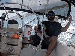 Borinken Sailing