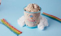 Sweet Cloud Creamery Signature Ice Cream!