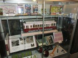 三ノ輪橋おもいで館 Minowabashi Memory Hall