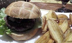 Hamburger goloso