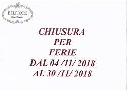 Belfiore Gelato & Cioccolato - Gelateria Artigianale